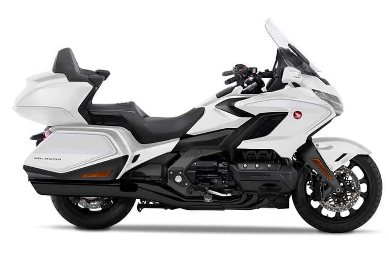 New Honda GOLDWING Minorchange 1