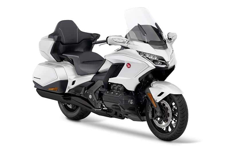 New Honda GOLDWING Minorchange 2
