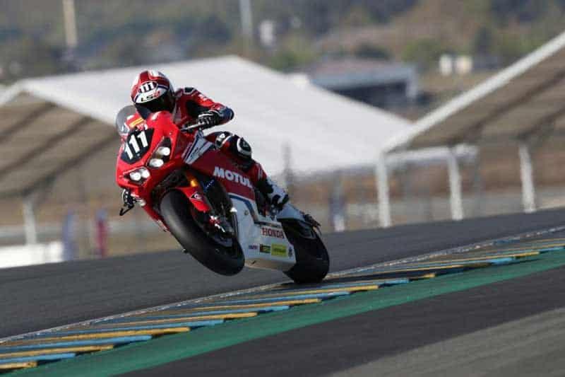 ขาย Honda CBR1000RR ตัวรองแชมป์ World Endurance