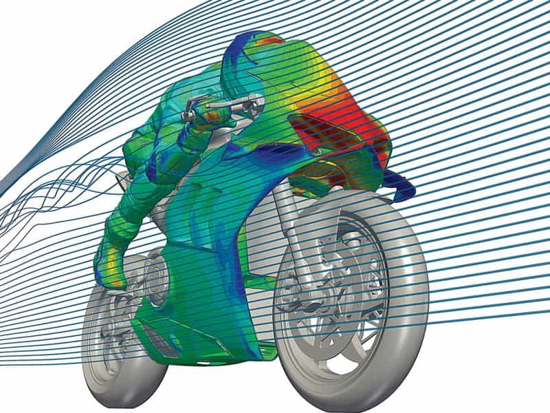 motorcycle-aerodynamic