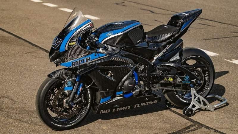Carbon-Suzuki-GSX-R-1000-R-1