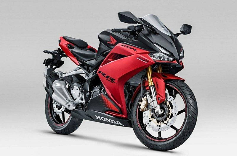 Honda CBR250RR SP 2021 Quick Shifter