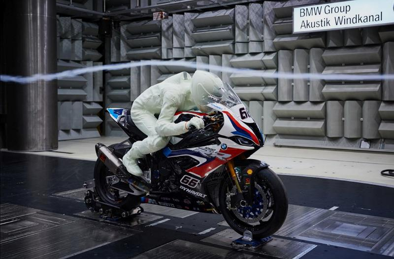 bmw s1000rr worldsbk aerodynamic develop