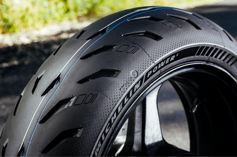 michelin new tire