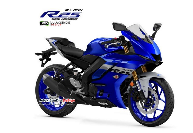 all new yamaha yzf r25-2