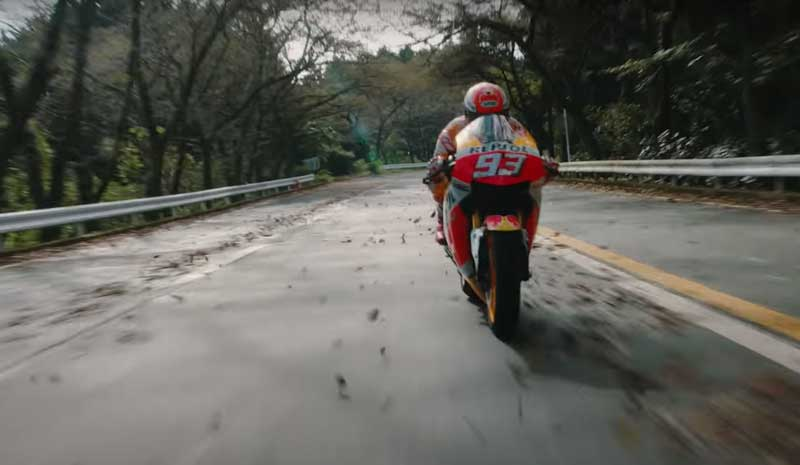 marc-marquez-street-race-japan-1
