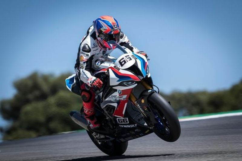 worldsbk tom sykes bmw