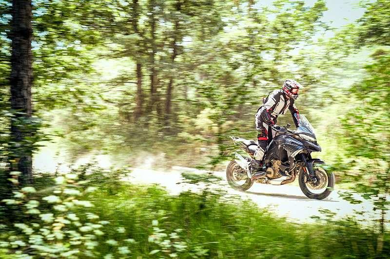 2021 Ducati Multistrada V4-1