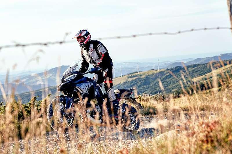 2021 Ducati Multistrada V4-2