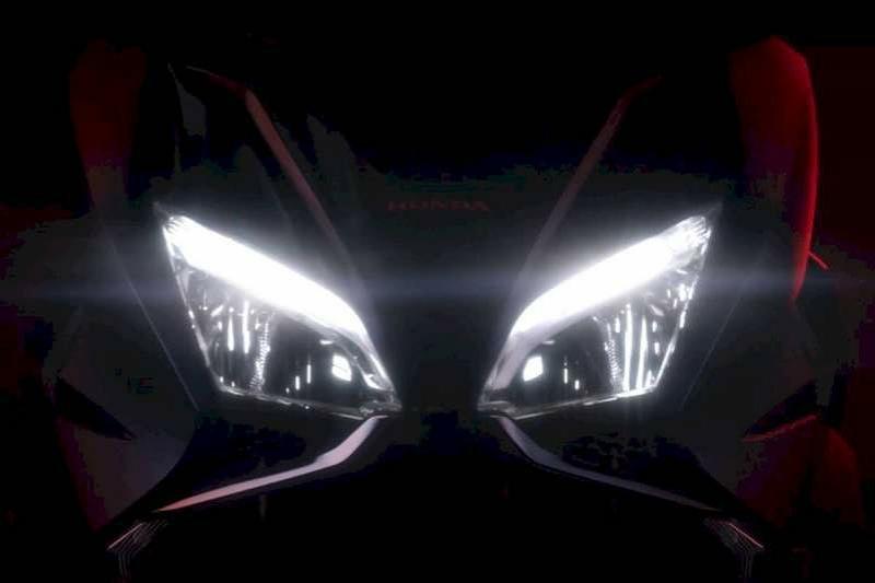Honda Foraza 750 DCT