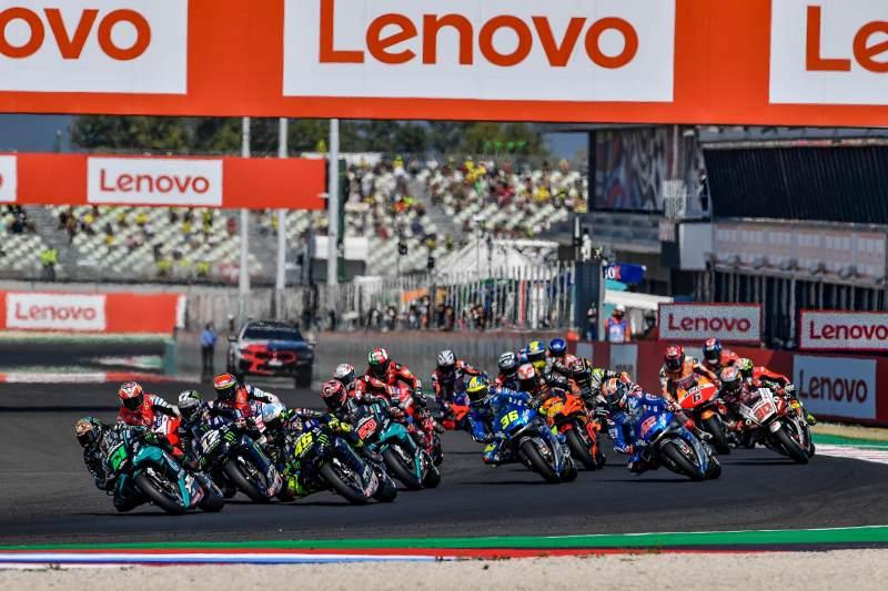 MotoGP 2020 Misano