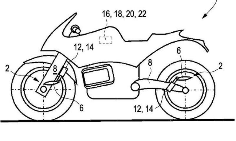 patent BMW active aero-1