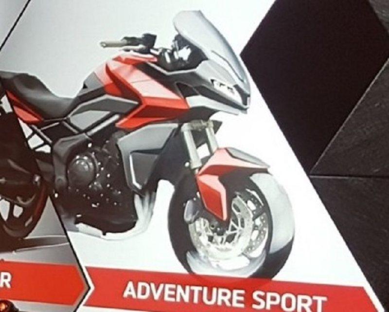 tiger 850 sport 1