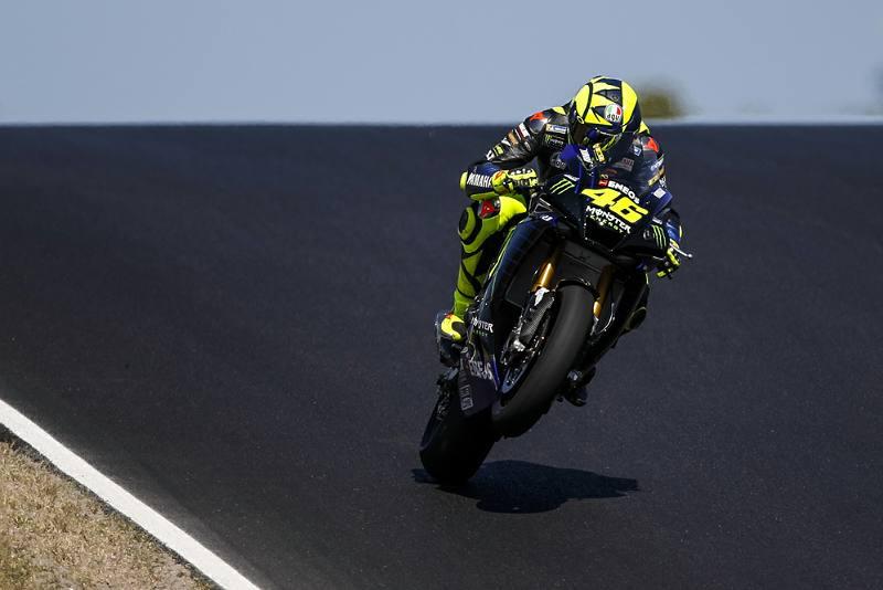 โปรแกรมเวลาพร้อมลิงค์ ถ่ายทอดสดการแข่งขัน MotoGP 2020 สนามที่ 15 Portimao ประเทศโปรตุเกส-4