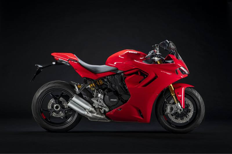 Ducati SuperSport 950 S 2021-1