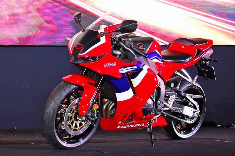 Honda-New-CBR600RR-เปิดตัว-ราคา-Price