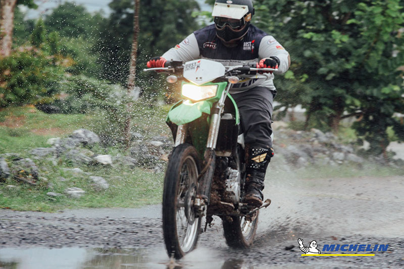 Michelin Enduro Dust Culture Review 3