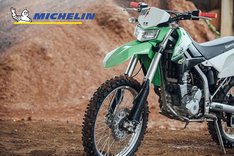 Michelin Enduro Dust Culture Review 6