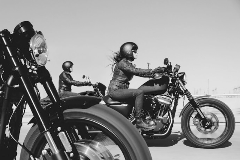 Motorcycle Classic 1