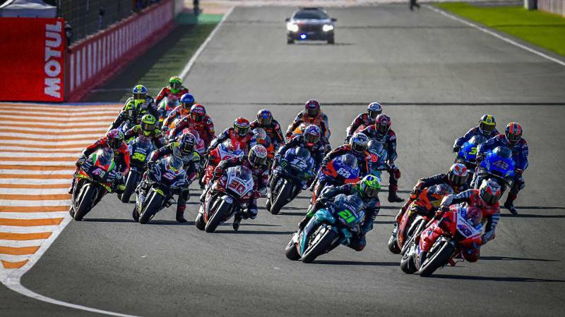 replay motogp round 13 2020