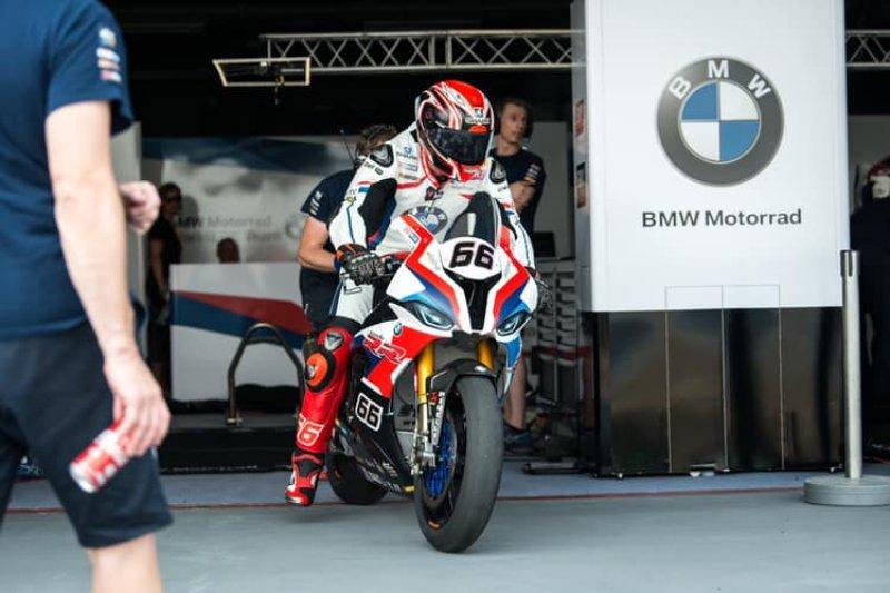 BMW Worldsbk