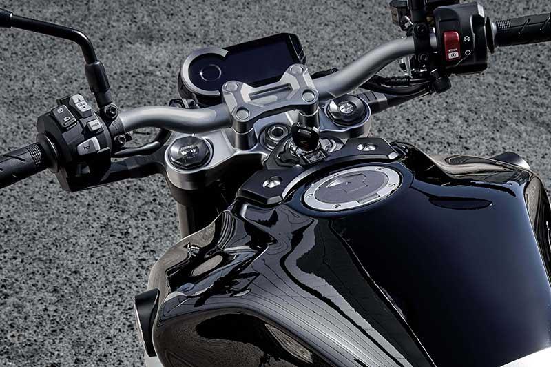 เปิดตัว All New Honda CB1000R 2018 เมื่อสุดยอดงานศิลป์ รวมกับจิตวิญญาณของ Cafe Racer | MOTOWISH 126