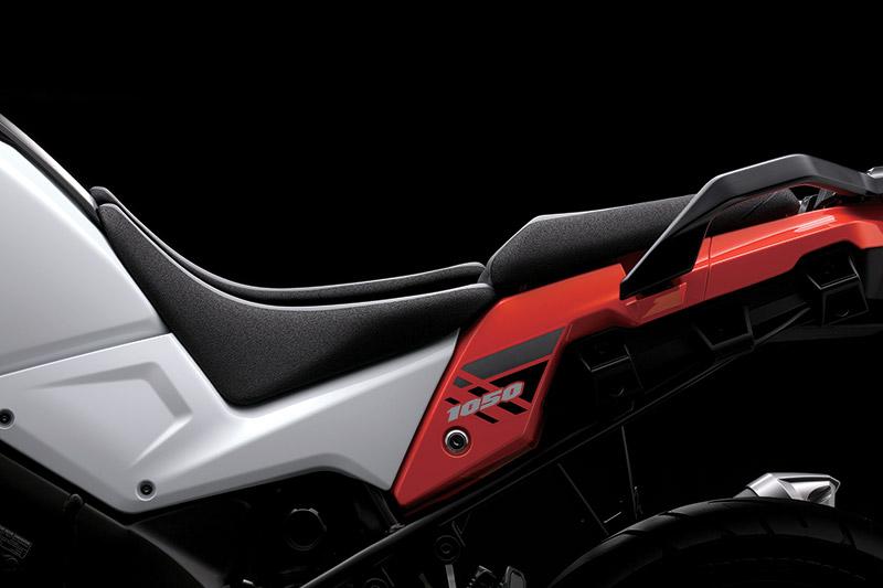 Suzuki V-Strom 1050XT 2021 2