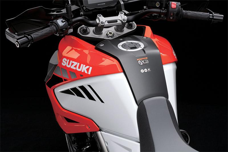 Suzuki V-Strom 1050XT 2021 3