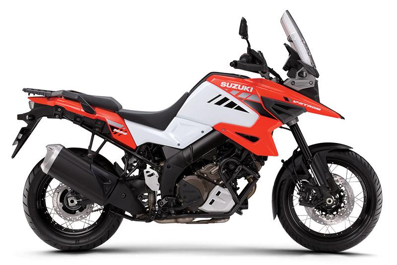 Suzuki V-Strom 1050XT 2021 4
