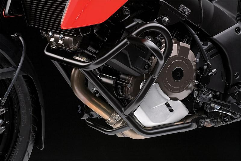 Suzuki V-Strom 1050XT 2021 5