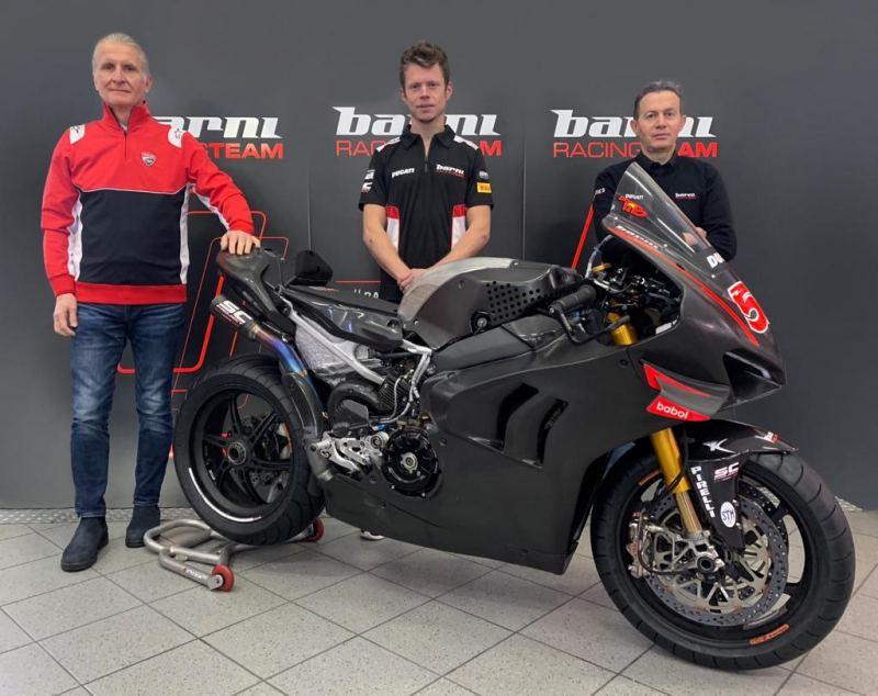 Tito Rabat worldsbk barni racing ducati-1