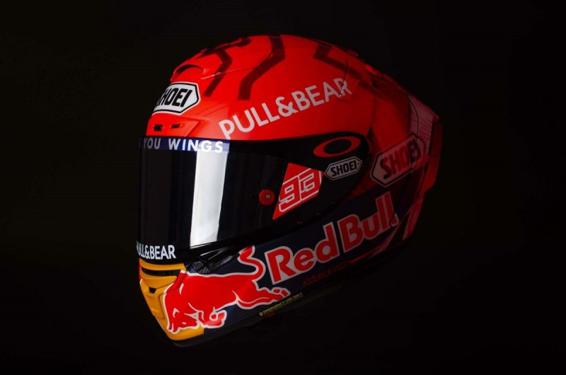 marc marquez new helmet 2021-1