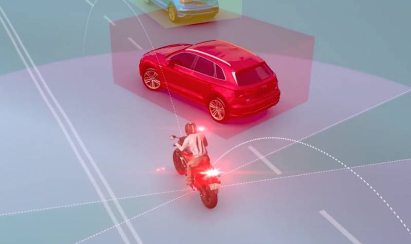 _Ride Vision Collision Avoidance System -1