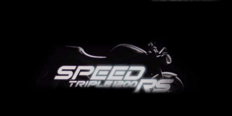 Speed Triple 1200 RS teaser-1