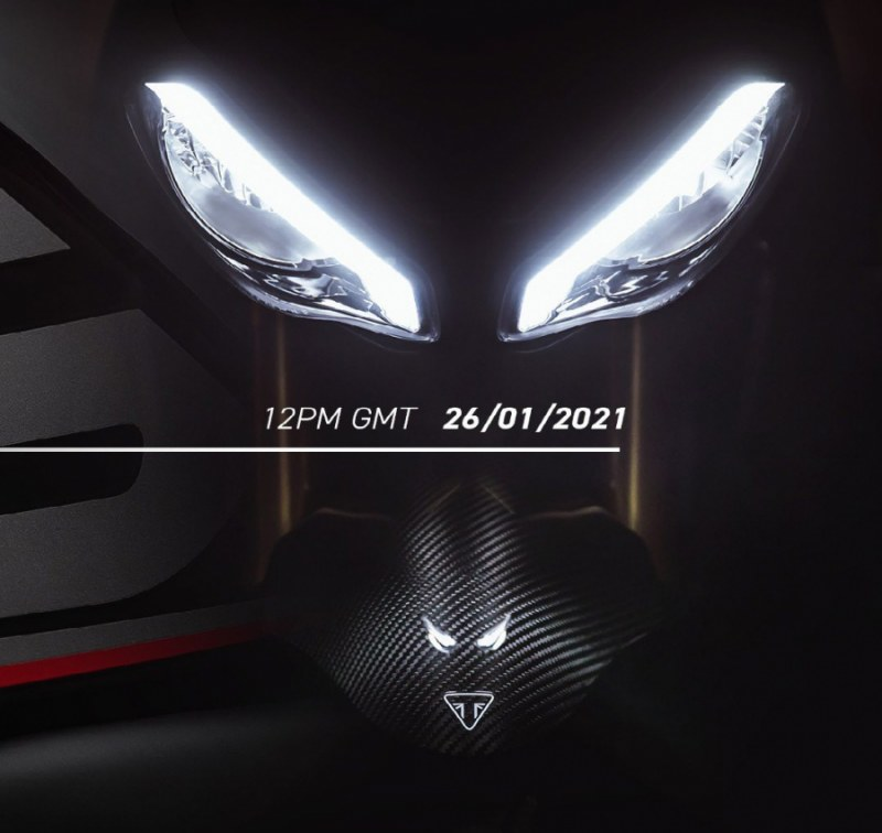Speed Triple 1200 RS teaser-3