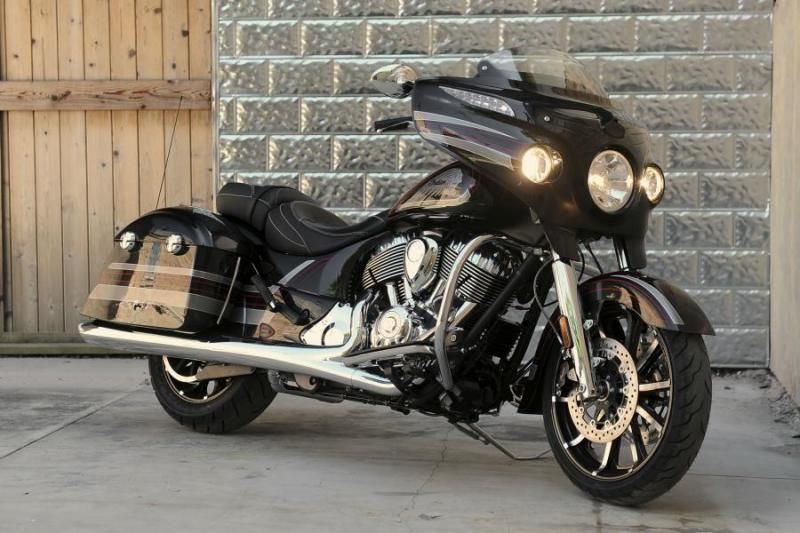 indian motorcycle corneing light-1