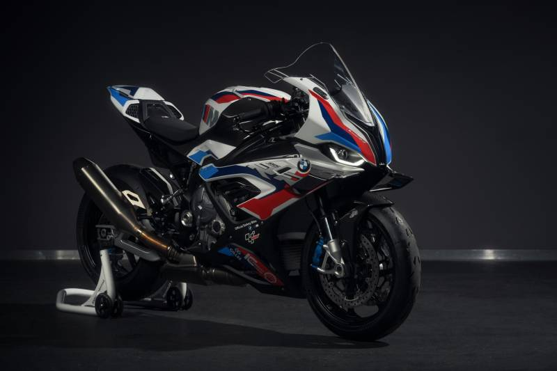 _BMW M1000RR Safety Bike MotoGP-1