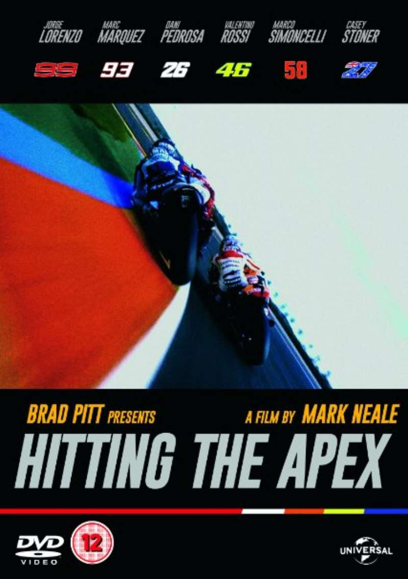 _Hitting the Apex