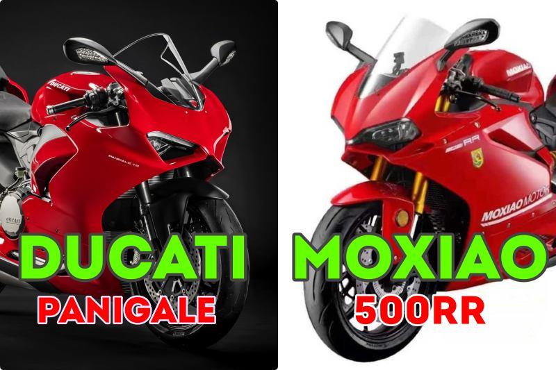 Moxiao 500RR