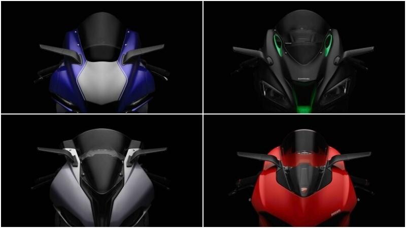 Rizoma Stealth Winglet-6