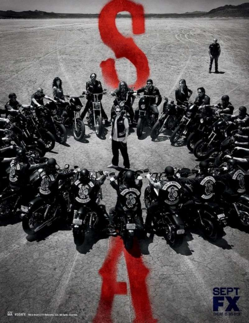 _Sons of Anarchy