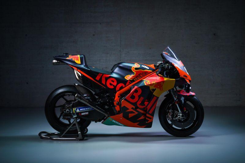 _ktm rc16 motogp 2021
