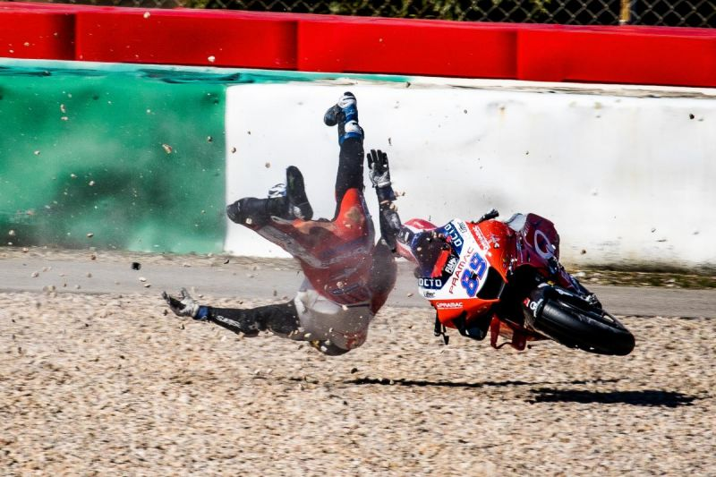 report_jmartin_portimao_fp3 crash-1