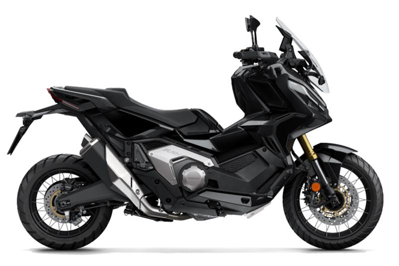 Review-Honda-New-XADV750-2021 Black