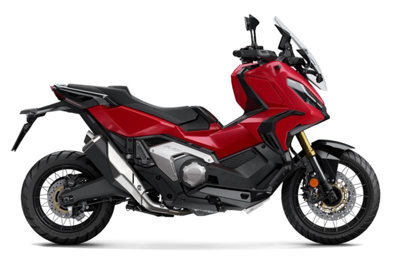 Review-Honda-New-XADV750-2021 Red