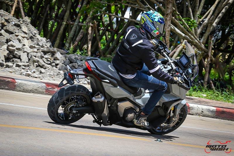 Review-Honda-New-XADV750-2021-Test Ride 1