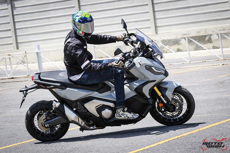 Review-Honda-New-XADV750-2021-Test Ride 2