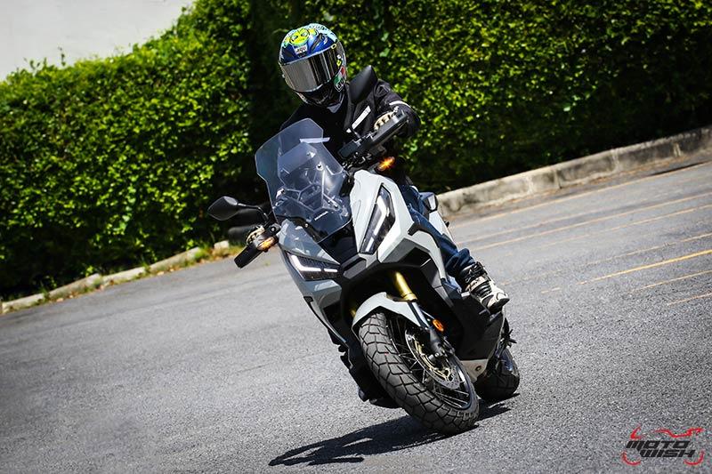 Review-Honda-New-XADV750-2021-Test Ride 4