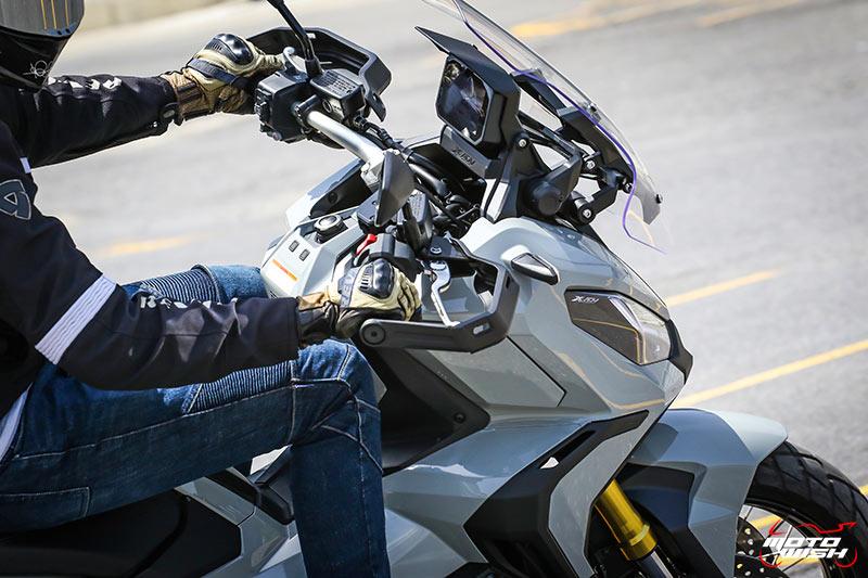 Review-Honda-New-XADV750-2021-Test Ride 5