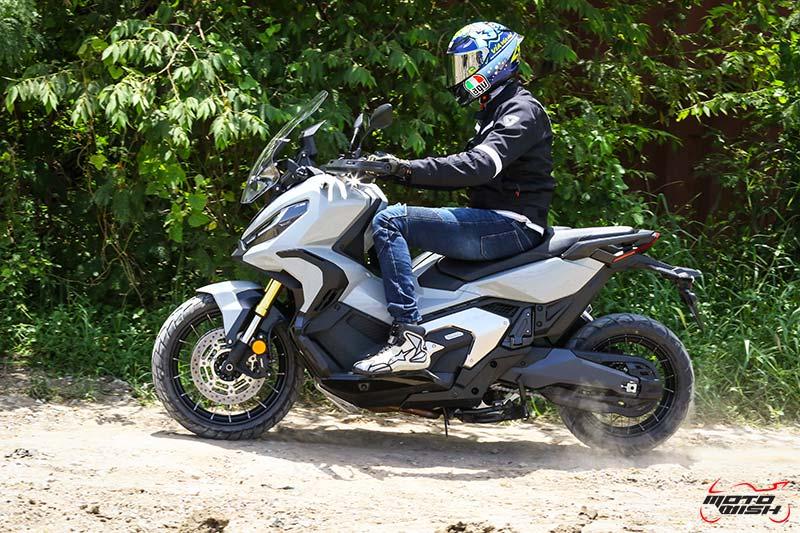 Review-Honda-New-XADV750-2021-Test Ride 9